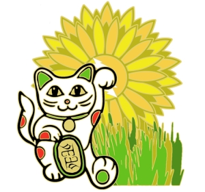 china-cat-pin